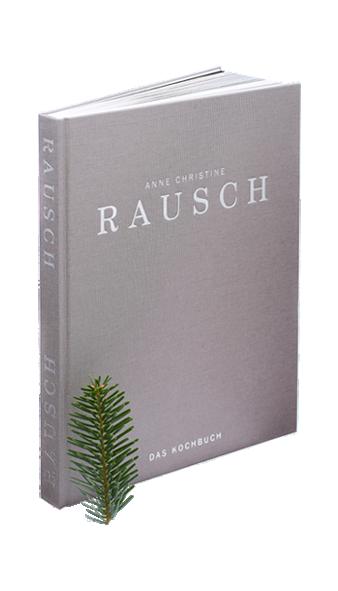 Rausch Buch